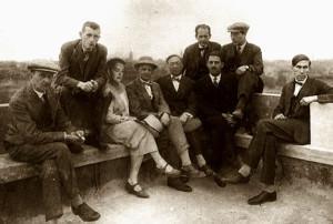 1927 Bauhaus