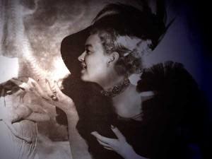 1930 Foto von Cecil Beaton